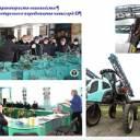 Два десятки трактористів з Гусятинщини після попереднього профнавчання працевлаштовані на місцевих с/г підприємствах