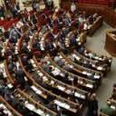 Депутати з Тернопільщини підтримують ініціативи Володимира Зеленського на 73%