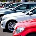 Тернополяни у серпні купили в автосалонах машин на 3,6 млн доларів