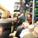 Роботу непродовольчих ринків у Тернополі відновлять з 16 травня